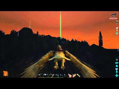 Ark Survival Evolved #6 - ชิปไม่หาย แต่นกหายว้อยยยยย !!!