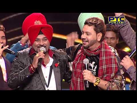 Lehmber Hussainpuri   Semi Final Round 02   Voice Of Punjab Season 7   Full Episode   PTC Punjabi