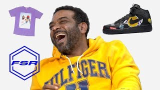 Jim Jones Says Dipset Made Supreme Worth a Billion Dollars | Full Size Run