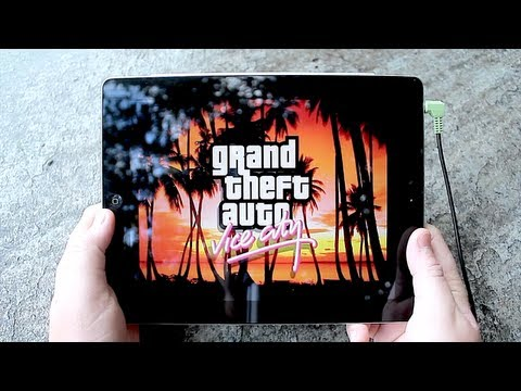 """GTA Vice City"" IOS App Review - App-Adventskalender #6 - Felixba94"