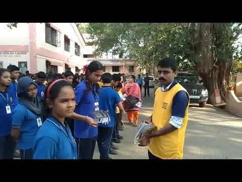 Welcome to Vimukthi Bikeathon at KV Kanjikode