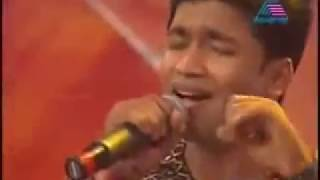 Vivekanand Idea Star SInger 2008 (Audition Round) - Parayaan Maranna