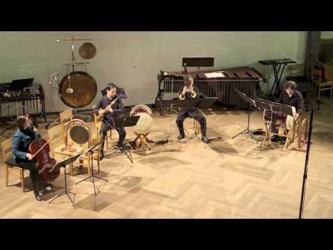 AsianArt Ensemble - LEE Myung-Sun: Sal