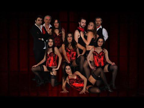 Deadly Tango - Atelier de Paulo e Adelaide