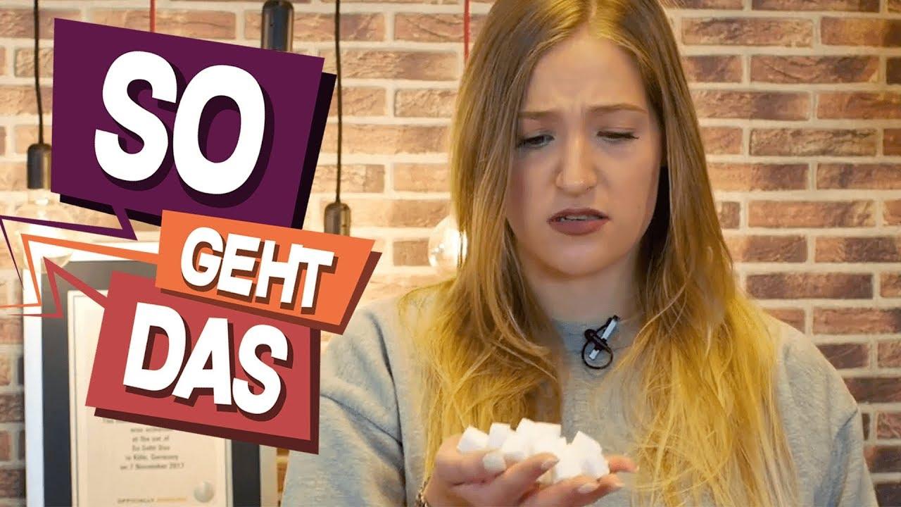 Warum Ist Zucker Ungesund