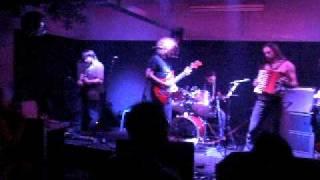 Mons Pubis - Píseň divá - Live