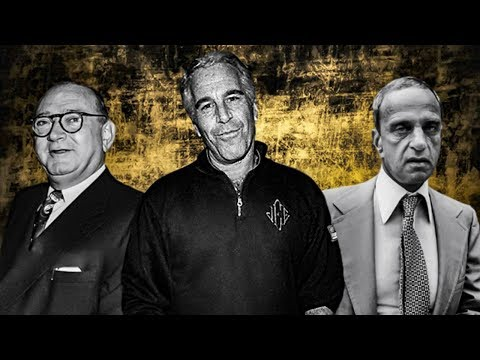 Epstein May Be Just One Part of an Intricate Network of Sex and Power
