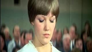 """Отрывок из фильма """"Единственная (1975)"""" часть бракоразводного процесса"""