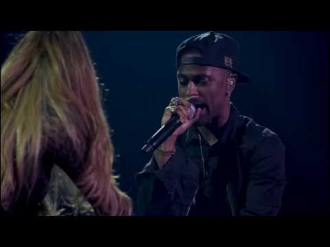 Ariana Grande  - Best Mistake (Feat. Big Sean)(RANDYACHTZ Remix)