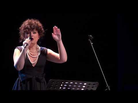 Zrinka Posavec - Život moj - Chansonfest 2017