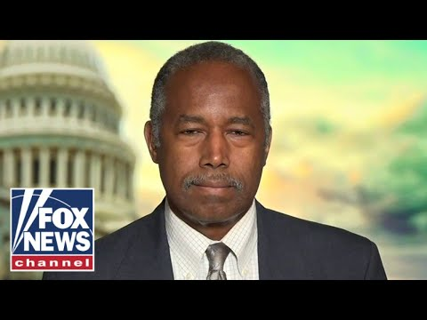 Ben Carson warns this will have a 'devastating impact' on American society