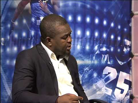 Sport Review - Joy News (19-1-15)