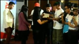 Highlight KDI 2014 Audisi Surabaya