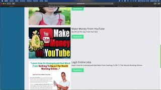 Make money online easily with maniaprofit.com
