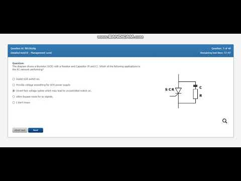 Ces 6.0.0 Electrical, Electronic And Control Engineering/EE - Management Level / 30.03.2019