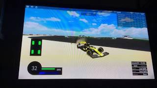 Roblox| Formula One FRA