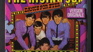 We've  Got To Get Out Of This Place--THE ANIMALS (NEW ENHANCED VERSION) 1965