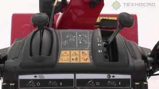 Обзор снегоуборщиков Wolf Garten серии Expert HD(, 2014-03-07T10:40:26.000Z)