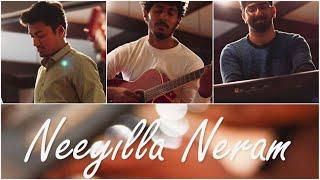 Neeyilla Neram LUCA Cover Coverfull