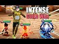 Summoners War | The Most Intense 10 Minutes Ever !!  | Copper Madness !!