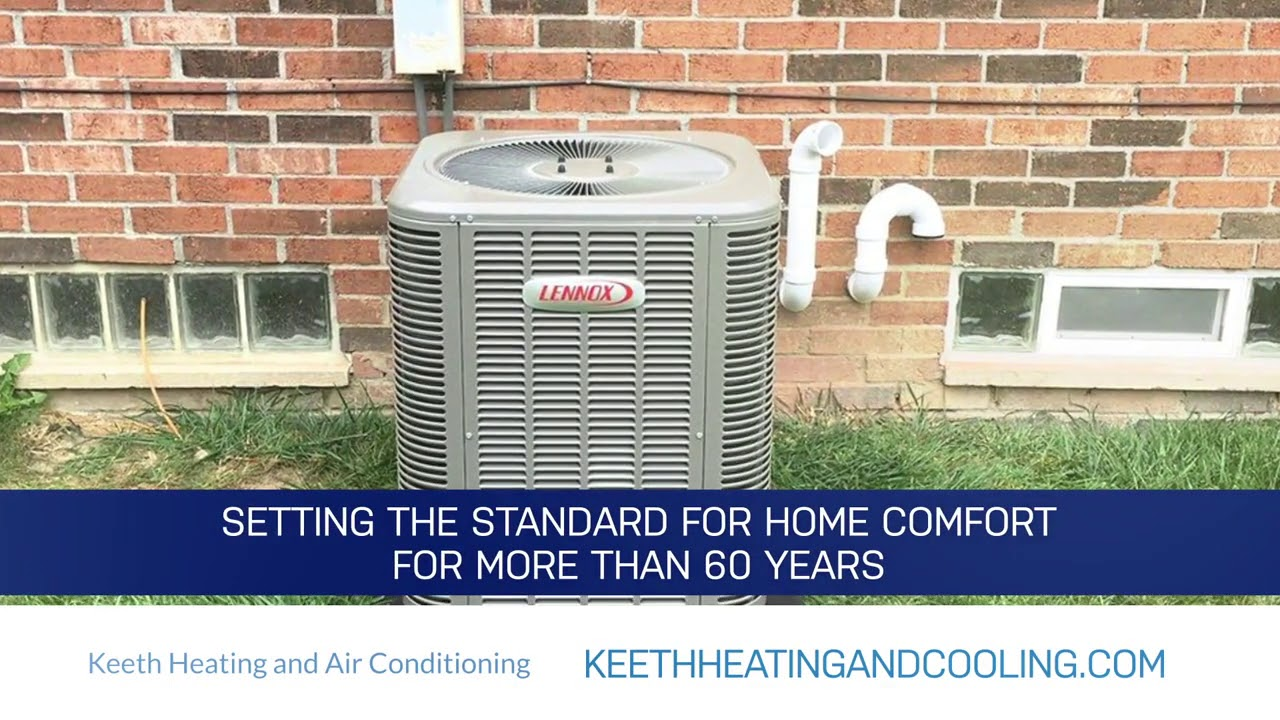 Keeth Heating Plymouth Michigan 48170 Youtube