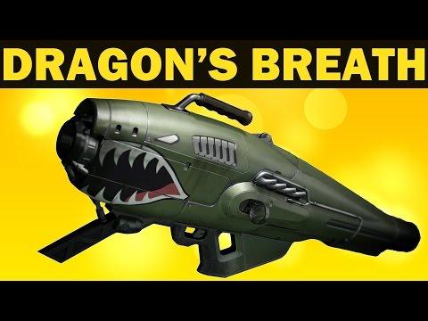 Destiny: Dragon's Breath (Year 2) Review!