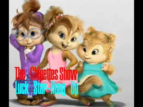 Brittany & The Chipettes - Lucky Star-Hung Up (Live In London)