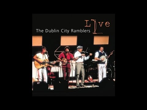 The Dublin City Ramblers - Nancy Spain [Audio Stream]