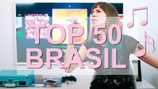 Baixar Comentando as Músicas do TOP 50 Brasil