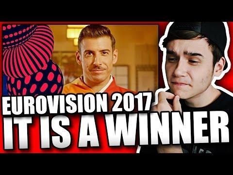 Евровидение 2017: прямая трансляция финала смотреть онлайн