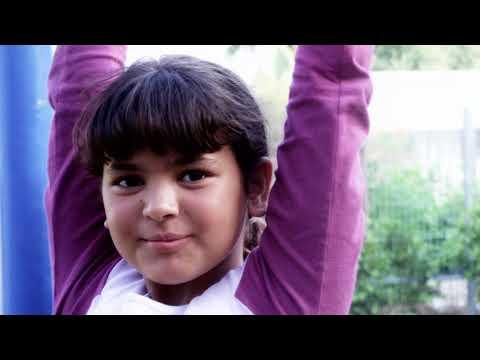 Emunah Childrens Center Movie