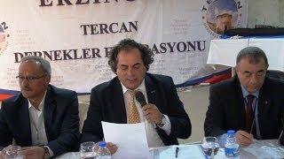 Boryayın-Tercan Federasyonu 1.Olğ.Genel Kurulu-Gündem-GelirGider-Yeni Yönetim Ü.2013-İstanbul