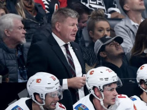 Kelly & Button: Key Factors Behind Flames Slow Start
