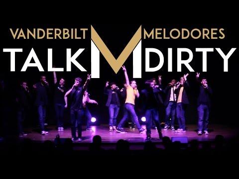 talk-dirty-(jason-derulo)---the-vanderbilt-melodores