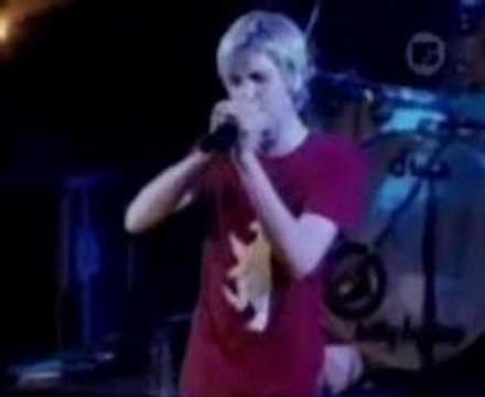 The Calling ~ Stigmatized (live in Sydney)