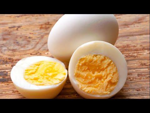 10 Egg-ceptional Methods to Eat Hard-Steamed Eggs