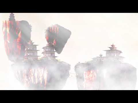 Rinzen - Forbidden City