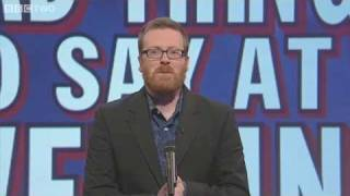 Mock the Week - BAD THINGS TO SAY AT A WEDDING - Series 7 Episode 5 - BBC Two