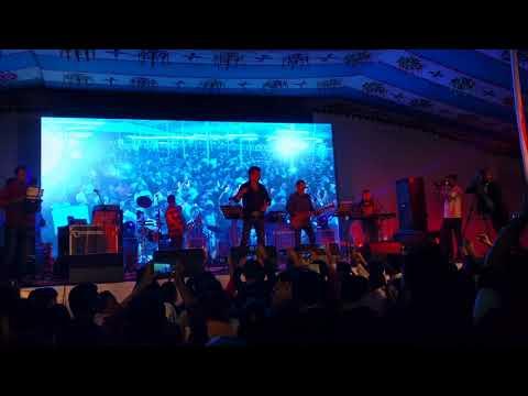 Kumar Bishwajit Live 2018 - Tore putuler Moto Kore sajiye