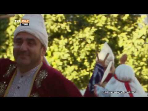 Silifke'nin Yoğurdu Oyunu - Mersin - TRT Avaz