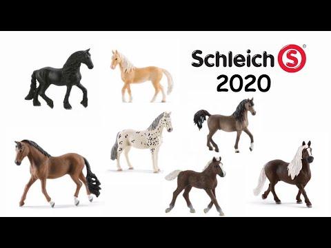 SCHLEICH 13908-Horse Club-gli Arabi Cavalla