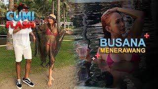 Download Video Wow! Pakai Busana Menerawang, Bikini Merah Kiki Fatmala Kelihatan - CumiFlash 19 September 2018 MP3 3GP MP4