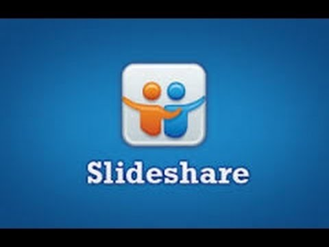 How to download slides from slideshare net? - YouTube