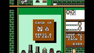NES Longplay [648] Hatris