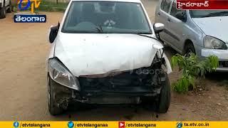 Car Accident | One Dead | in in Kushaiguda