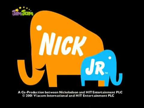 HiT Entertainment/Nick Jr. (2001)