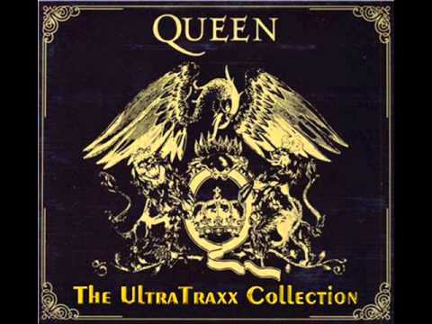 Queen - I Want it All (UltraTraxx 12 Inch Version) Mp3