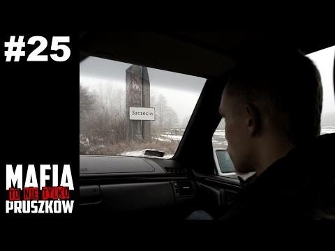 #25 Mafia to nie tylko Pruszków: SZCZECIN. OCZKO, CZYLI KRÓL SIŁĄ NARZUCONY