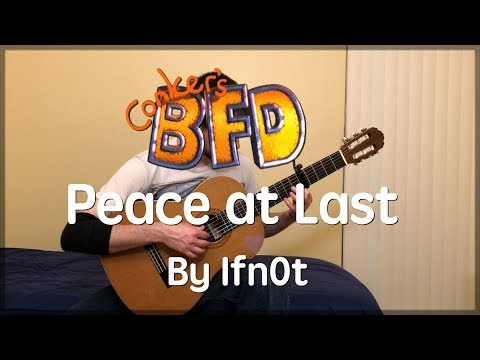 Peace at Last - Conker's Bad Fur Day (Ifn0t)