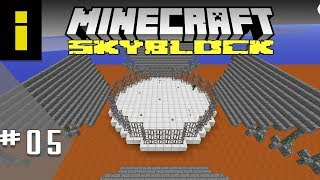 And In This Corner! - SkyBlock Season 1 - EP05 (Minecraft)